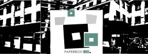 PaperBox Lab - Usinas de Idéias e Artes
